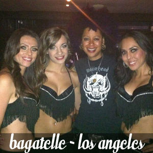 Bagatelle - Los Angeles
